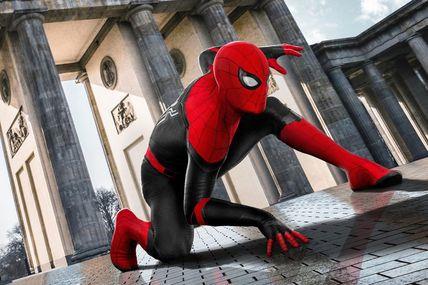 BOX-OFFICE MONDE 28-30 JUIN : SPIDER-MAN VERS LES SOMMETS, TOY STORY 4 TOUJOURS EN TETE