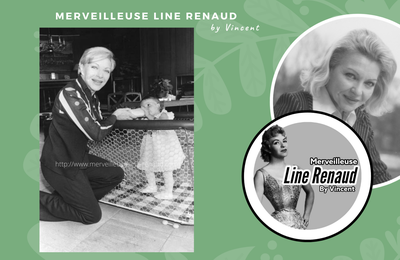 PHOTOS: Line Renaud donne le Biberon