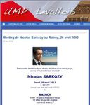 Meeting de Nicolas Sarkozy au Raincy : Raincynono fait le point