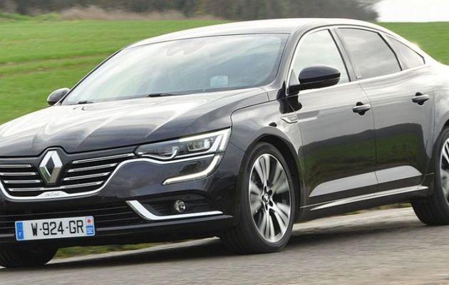 Automobile : Chute des ventes en Europe au début de l'année 2019