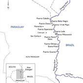 Paraguay- Le peuple Ishir Tomárâho - coco Magnanville