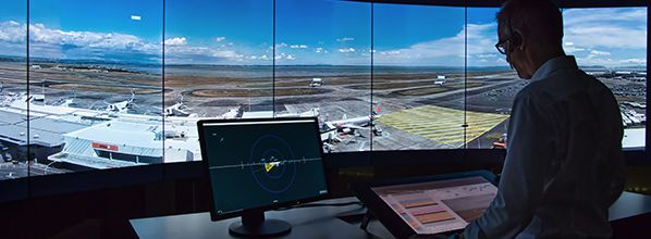 Digital air traffic control towers a step closer for New Zealand