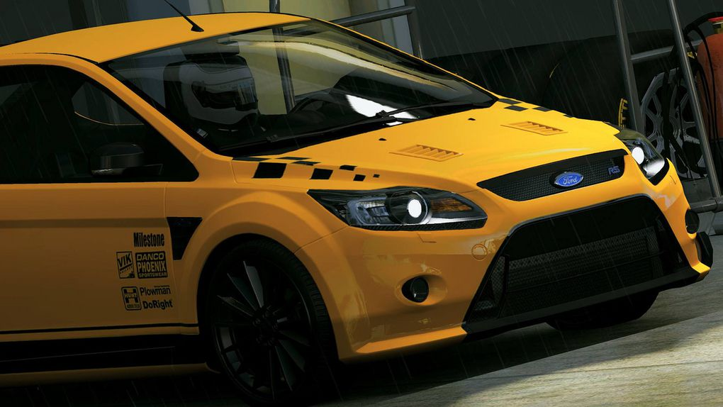Une édition game of the year pour Project Cars !