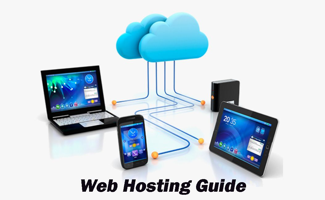 WEB Hosting – A guide for Small business - Scoop Biz
