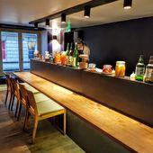 UMA (Paris 1) : Endroit hybride pour cuisine fusion - Restos sur le Grill - Blog critique des restaurants de Paris indépendant !