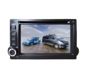tv shops | Price comparisons of Piennoer Original Fit Hyundai i800 6-8 Inch Touchscreen Double-DIN Car DVD Player  &  In Dash Navigation System,Navigator,Built-In Bluetooth,Radio with RDS,Analog TV, AUX & USB, iPhone/iPod Controls,steering wheel control, rear view camera input