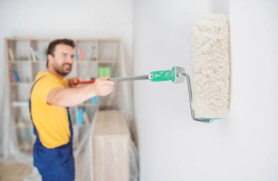 Painting and Wall Covering Contractor - How to Hire One