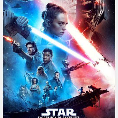 Star Wars – Episode IX : L'Ascension de Skywalker