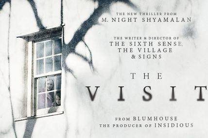 critique de THE VISIT
