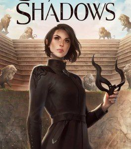 Shades of shadows de V.E. Schwab
