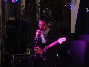 T3RTIO : concert au CARPE DIEM à Corbières le 15 novembre 2014