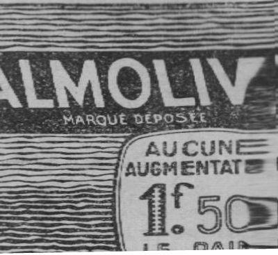 """Savoir-Plaire:Publicités parues dans """"Mon Ouvrage"""""""