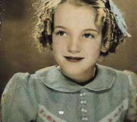 Albums de photos : enfance