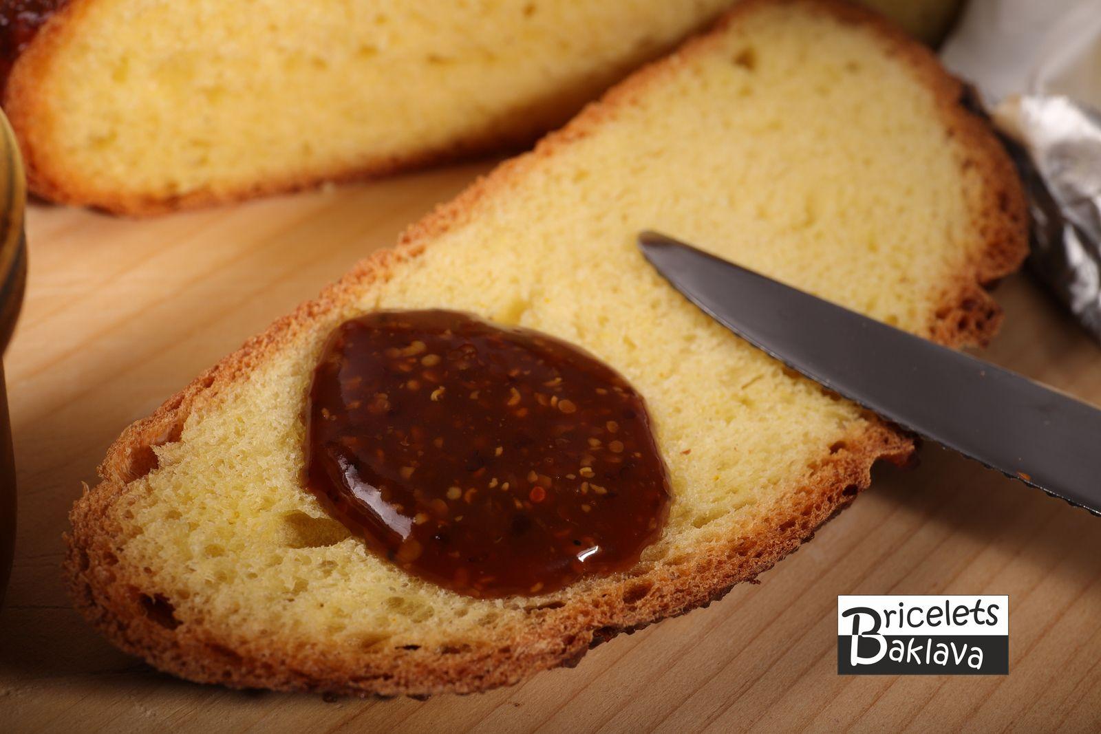La moutarde de Bénichon