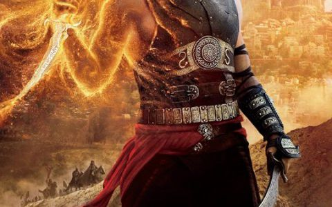 """PRINCE OF PERSIA"" : LES DERNIERS POSTERS !"