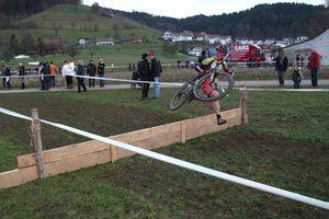 Cyclocross de Dagmersellen (CH)