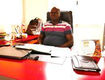 Entretien avec Mr Insa HIMBANE Maire de OUKOUT