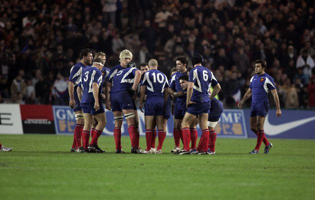Audiences : Le rugby permet à France 2 d'être leader