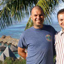 2006 Juillet Les Marquises et l'île de Pâques