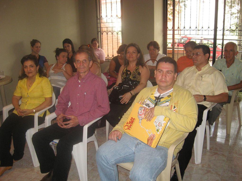 IBAGUE:Ciudad Musical de Colombia TALLER SES Y DIA DE   RESPIRACION
