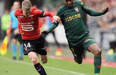 RC Lens / Bordeaux et Rennes / AS Monaco (Ligue 1) en direct ce samedi à la TV !