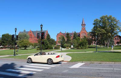 Burlington 2 / Université du Vermont