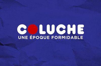 """Le documentaire """"Coluche une époque formidable"""" raconté par Gérard Jugnot ce soir sur France 3"""