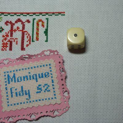 SAL 4 SAISONS chez Mimi89 / NOEL / 1