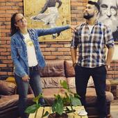 Pauline et Guillaume #commerçantsapoil : nous sommes dans une situation critique - Vierzonitude