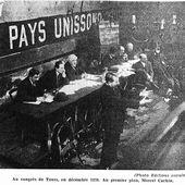 Le parti communiste français s'est assuré une situation solide dans la vie publique