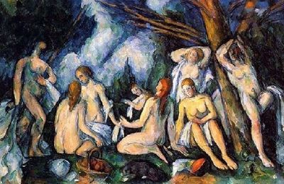 17 citations de Paul Cézanne