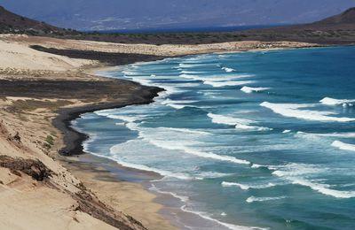 Ma découverte du Cap Vert ... (Jour 4 Maio)