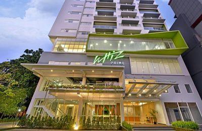 Booking Hotel Bintang 3 di Bogor