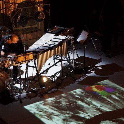 « Symphonie pour une plume », de Benoît Menut, Opéra deRennes
