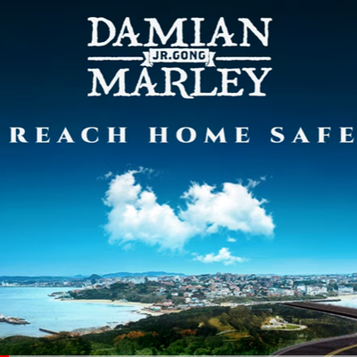"Damian ""Jr Gong"" Marley - Reach Home Safe (Official Audio)"