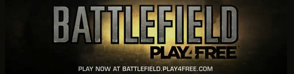 BATTLEFIELD PLAY4FREE disponible...en FRANCAIS. Yep !
