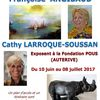 Exposition Angibaud-Larroque