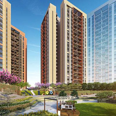 Shapoorji Pallonji Tornado: The Most Sought-After Project in Pune