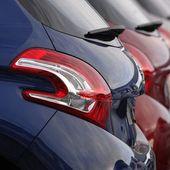 Les immatriculations auto françaises se maintiennent en mai, PSA en profite - L'Usine Auto