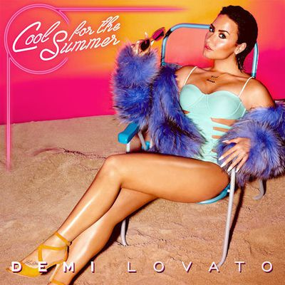 DEMI LOVATO « Cool for the Summer»