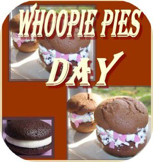 Whoopie pies day 3 les participations