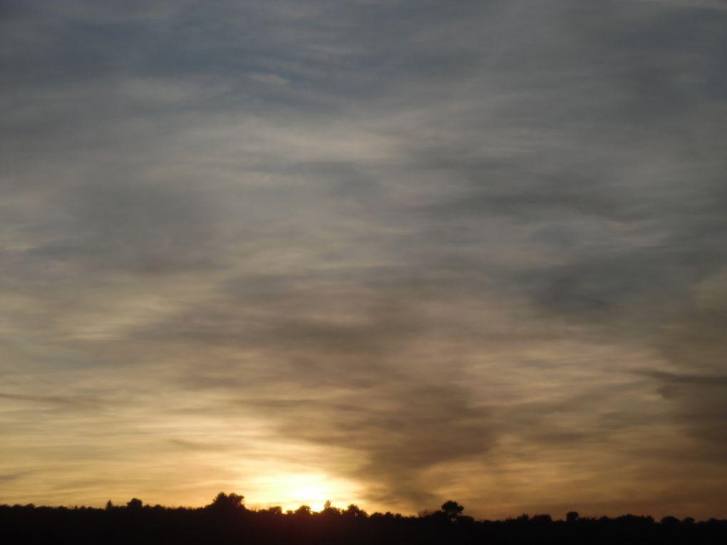 Notre ciel attaqué jour après jour