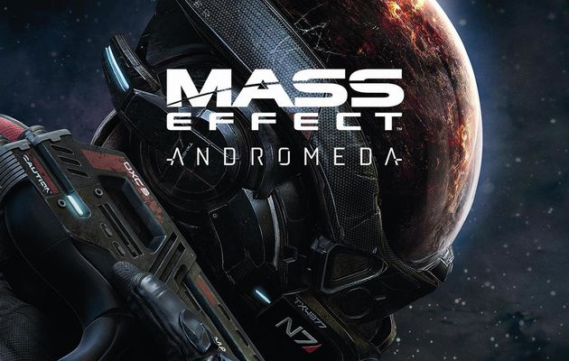 TEST de MASS EFFECT ANDROMEDA (sur XBOX ONE): Une tradition intergalactique