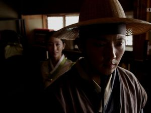 [Cernes sur petit écran pt. 1/2] Trot Lovers / Joseon Gunman / Tokyo Ghoul / Ao Haru Ride / Gekkan Shoujo Nozaki-kun / Barakamon