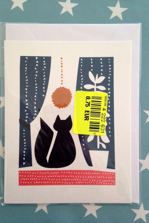 cartes postales animaux sur charlotteblablablog