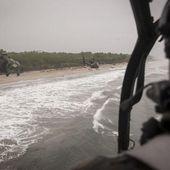 Le niveau d'activité et d'entraînement des équipages de l'Aviation légère de l'armée de Terre s'améliore