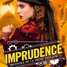 Imprudence (Gail Carriger)