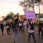 Perú, un país sin gobierno en medio de la crisis