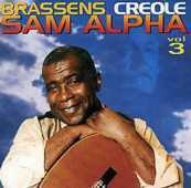 Sam Alpha chante Brassens Creole