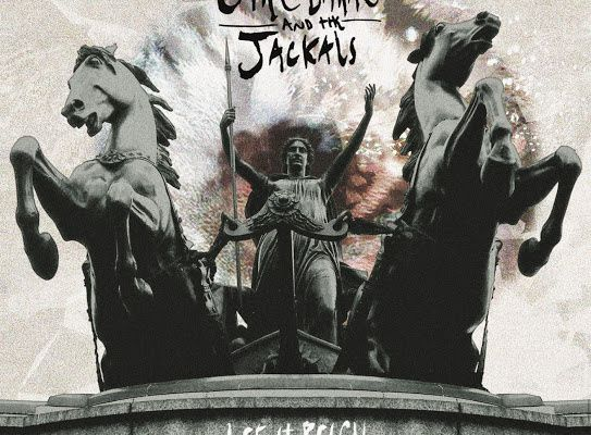 Carl Barât and the Jackals - Let in Reign